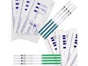 60 Ovulation Fertility + 30 Early Pregnancy Test Strips