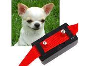 Dogs Shock Training Control Collar Trainer Anti Barking