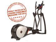 Smooth Fitness CE 3.6 Elliptical