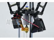 Afinibot Delta 3D Printer Rostock Mini Pro Replicator Machine LCD Controller DIY kits