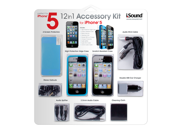 12 in 1 Accessory Kit for iPhone 5