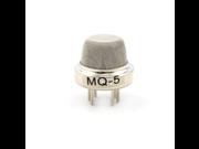 MQ-5 LPG Natural gas Propane Methane Butane Sensor for Arduino