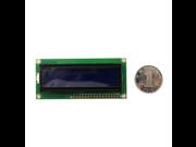 IIC/I2C/TWI/SP??I Serial Interface1602 16X2 Character LCD Module Display Blue