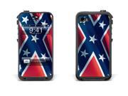 Skin for LifeProof Case for Apple iPhone 4/4s - Rebel