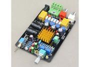 TA2021 DC 11-14.5V Digital Amplifier DIY Kit 12V 2ch Audio stereo Power Amp Board
