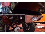 N-Fab C14RBS Rear Bumper 14 Sierra 1500 Silverado 1500
