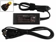 GPK Systems® 36W Ac Adapter for Asus EEE Pc 1000 1000h 1000ha 1000he 1000xp 1002ha 101 900 900a 900ha 900hd 900sd 901 901 Xp 904 904ha Mk90h S101 Sv1 T101mt T91T91mt T91mt-pu17-bk T101mt