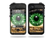 Mightyskins Protective Vinyl Skin Decal Cover for LifeProof iPhone 4 / 4S Case wrap sticker skins Eye On You