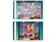 "MightySkins Protective Skin Decal Cover for Microsoft Surface RT Tablet 10.6"" screen Sticker Skins Funky Fairy"