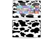 "Mightyskins Protective Skin Decal Cover for Microsoft Surface RT Tablet 10.6"" screen wrap sticker skins Cow Print"