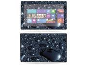 "Mightyskins Protective Skin Decal Cover for Microsoft Surface RT Tablet 10.6"" screen wrap sticker skins Wet Dreams"