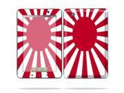 """MightySkins Protective Skin Decal Cover for Lenovo IdeaPad A1 7"""" inch Tablet Sticker Skins Rising Sun"""