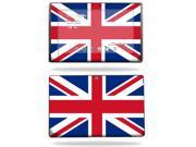 MightySkins Protective Vinyl Skin Decal Cover for Asus Eee Pad Transformer TF101 sticker skins British Pride