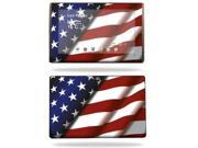MightySkins Protective Vinyl Skin Decal Cover for Asus Eee Pad Transformer TF101 sticker skins American Pride
