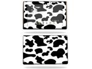 MightySkins Protective Vinyl Skin Decal Cover for Asus Eee Pad Transformer TF101 sticker skins Cow Print