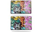 MightySkins Protective Vinyl Skin Decal Cover for Asus Eee Pad Transformer TF101 sticker skins Graffiti WildStyle