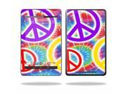 """Mightyskins Protective Skin Decal Cover for Asus Google Nexus 7 Tablet with 7"""" screen wrap sticker skins Peaceful Explosion"""
