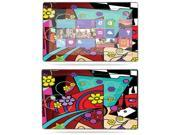 "Mightyskins Protective Skin Decal Cover for Microsoft Surface RT Tablet 10.6"" screen wrap sticker skins Eye Candy"