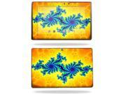 MightySkins Protective Vinyl Skin Decal Cover for Asus Eee Pad Transformer TF101 sticker skins Fractal Works
