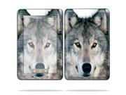 """Mightyskins Protective Skin Decal Cover for Lenovo IdeaPad A1 7"""" inch Tablet wrap sticker skins Wolf"""