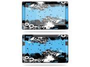 "Mightyskins Protective Vinyl Skin Decal Cover for Samsung Series 7 Slate 11.6"" Inch Tablet wrap sticker skins Hip Splatter"