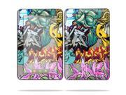 """MightySkins Protective Skin Decal Cover for Lenovo IdeaPad A1 7"""" inch Tablet Sticker Skins Graffiti WildStyle"""