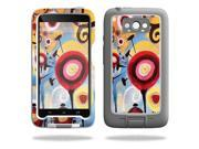 Mightyskins Protective Vinyl Skin Decal Cover for Lifeproof Motorola Droid Turbo Cover wrap sticker skins Nature Dream