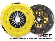 ACT (Advanced Clutch) SB9-HDSS HD-M/Perf Street Sprung&#59;  9 in./228mm Diameter&#59; 1 in. Spline Size&#59; 24