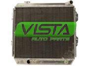 TOYOTA 4RUNNER 1995 3.0 V6 ALL ALUMINUM RADIATOR NIB