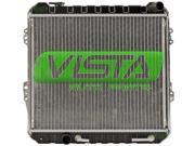 95 94 93 92 91 90 89 TOYOTA 4RUNNER 3.0L V6 RADIATOR