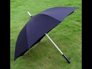 Cool Runner Light Saber LED Flash Light Umbrella Black