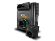 Vicovation Vico-Marcus 5 Dual Full-HD Camcorder w/ 32GB MLC Card