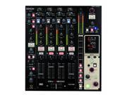 DENON DN-X1600 Professional 4-Channel Digital DJ Mixer