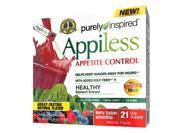 Purely Inspired Appiless Appetite Control, Berry Fusion (21 day supply)