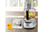 Cuisinart Prep 11 Plus 11-Cup Food Processor with Blade Storage