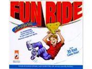 Fun Ride - Zip Line