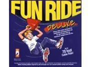 Fun Ride Deluxe Zip Line