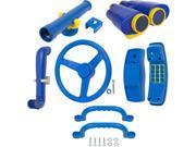 Deluxe Accessories Kit