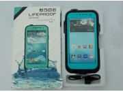 Lifeproof waterproof shockproof case cover for Samsung Galaxy S4 SVI S9500 (10 colors)