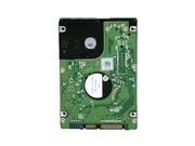 "Western Digital Scorpio Black WD Series Large Capacity 7200 RPM 16MB Cache SATA 3.0Gb/s 2.5"" Internal Notebook Hard Drive Bare Drive"