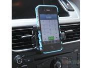 Universal Car Air Vent Mount Holder Stand for Smart Phone Cell Phone iPhone 4 5