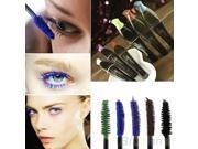 Waterproof Natural Longlasting Charming Beauty Makeup Cosmetic Mascara