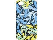 MacBeth DYSE ONE Hard Case Cover for Apple iPhone 4/4s (DYP4CBW) BLUE