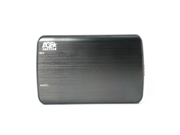 "Agestar USB 3.0 to 2.5"" SATA /SSD External HDD Enclosure Aluminum Box"