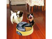 Automatic LCD Clock Pet Dog Cat Feeder 4 Meal