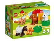 LEGO DUPLO - Farm Animals - 10522