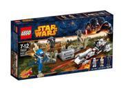 LEGO: Star Wars: Battle on Saleucami