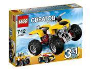 LEGO Creator - Turbo Quad - 31022