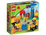 LEGO Duplo - Bricks - My first construction site 10518