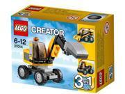 LEGO Creator - Power Digger - 31014